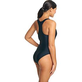 Zoggs Coogee Sonicback Swimsuit Damen black